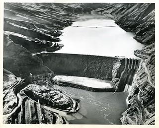 [IDAHO-A-0287] Brownlee Dam