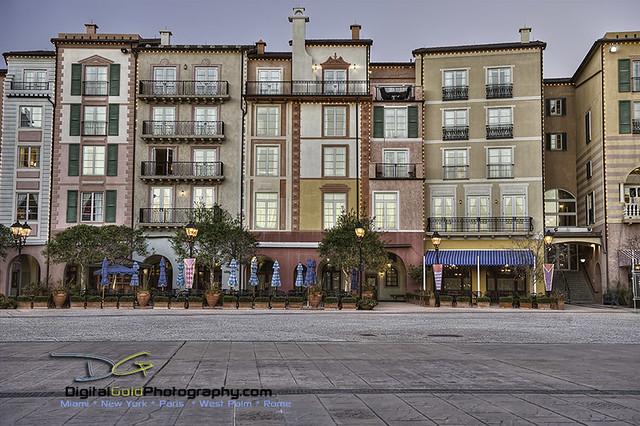 loews portofino orlando hotel photography a photo on