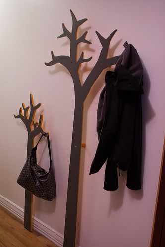 Tree Coat Racks v1 0 Wade Chi