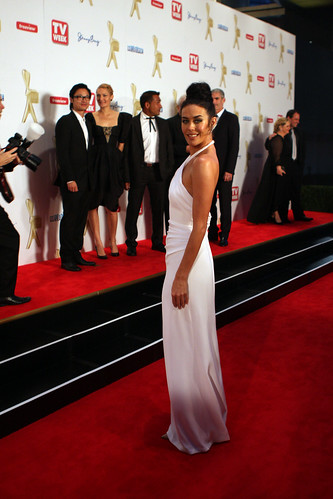 5679026877 a44ae75129 TV WEEK LOGIES 2011 Megan Gale