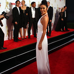 TV WEEK LOGIES 2011 Megan Gale