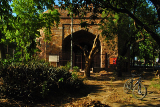 Rendezvous with old sprits at Haunted places in Delhi - Things to do in New Delhi