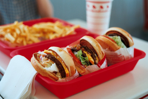 the glory, closer | in-n-out