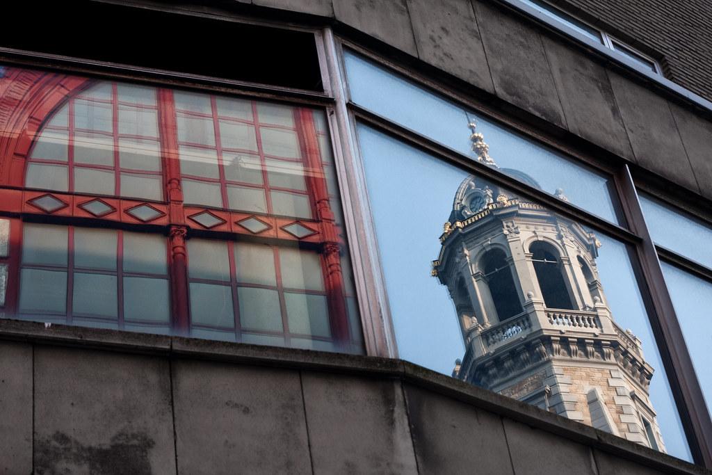 Antwerpen Central