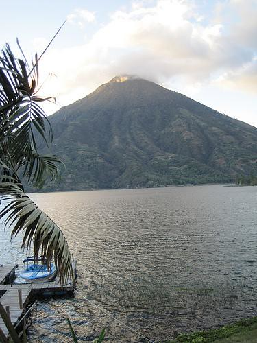 Let's Explore the Lake Atitlan Villages - san pedro