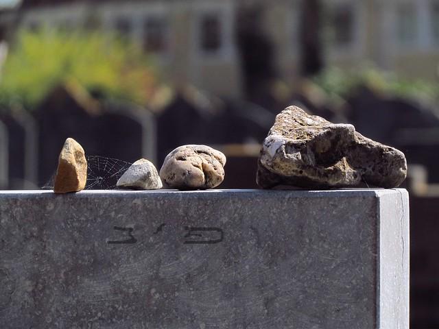 Doden herdenking. Foto door Roel Wijnants, op Flickr.