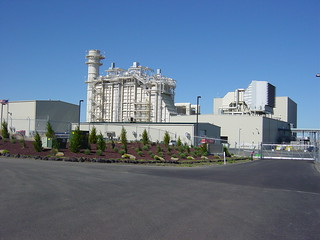 Goldendale Generating Station