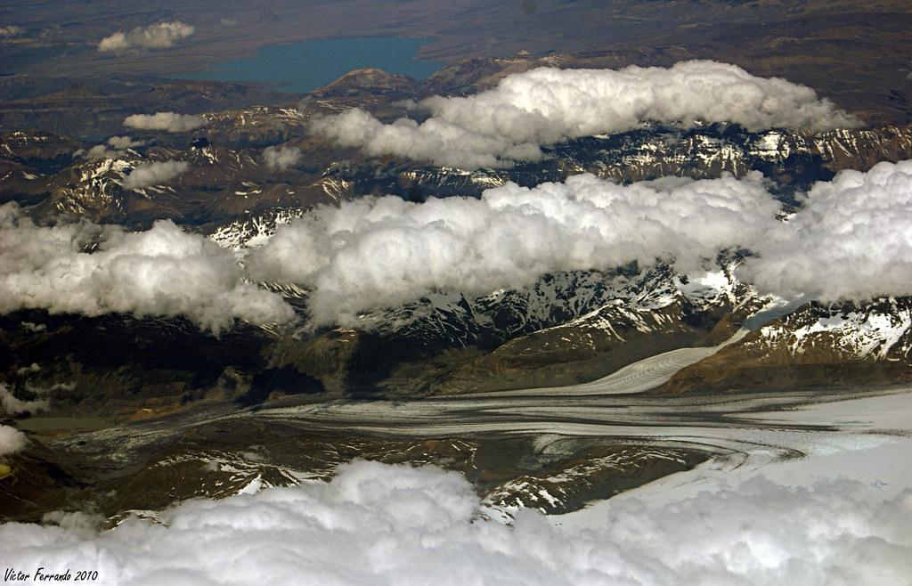 Glaciares - Patagonia - Chile