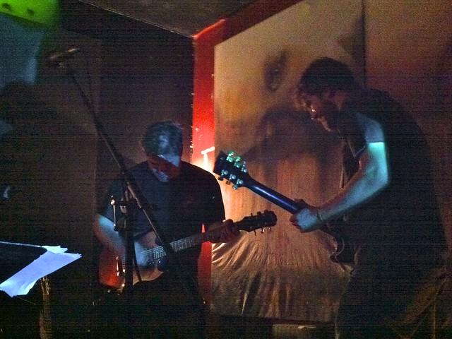 Brian and Bryan Jam