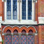 Capital Ring Section 9 - Harrow School