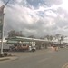 Knox, Indiana BP/ Amoco Zingo Express Gas Station Mural: Google Street View