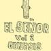 LANZAMIENTO EL SEÑOR VOL.2 GENESIS by El Señor Zine