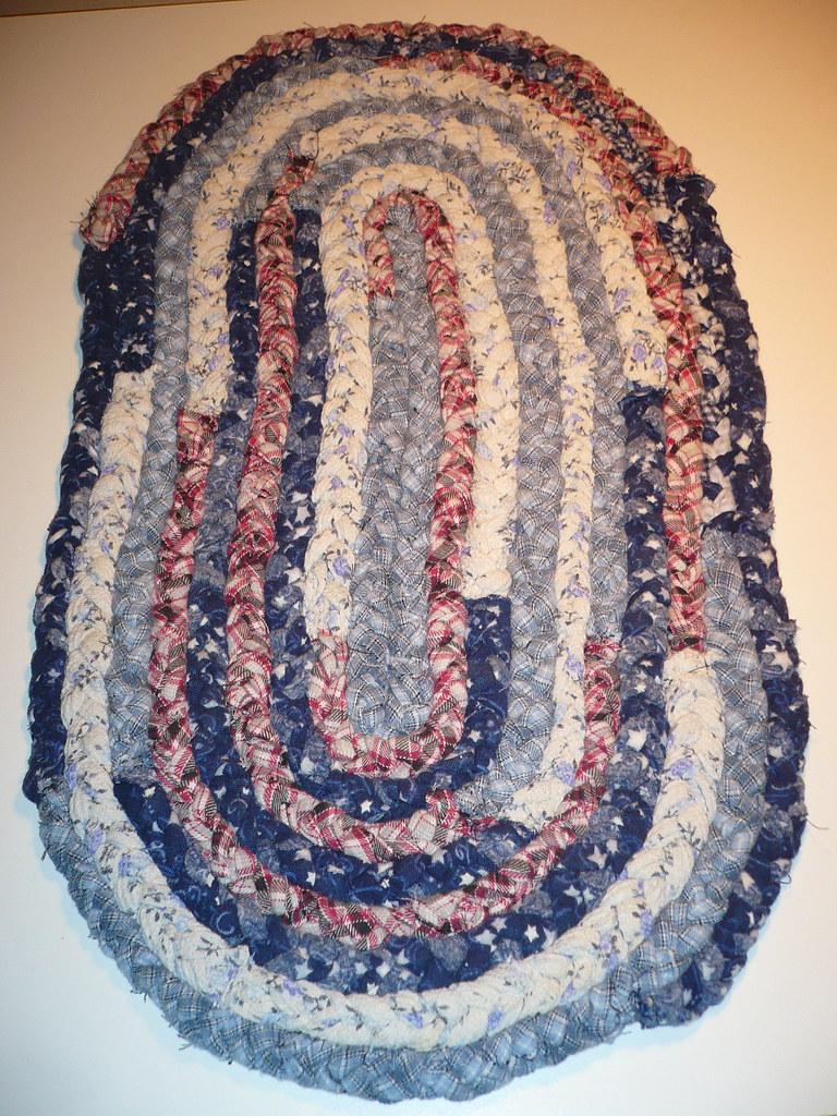 Oval Rag Rugs Rag Rugs Australian Carpet Cleaning