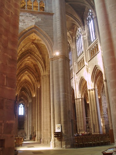 france cathedral aveyron rodez cathedraledenotredame