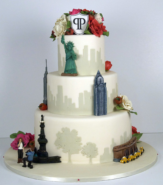 small wedding cake new york city w9051 new york city wedding cake flickr photo 20231