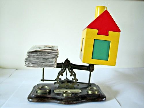 Is a house always an asset?