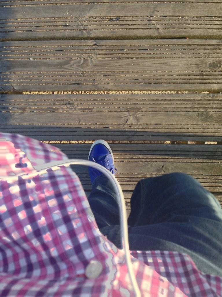 Caminata [204/365] #lafotodeayer