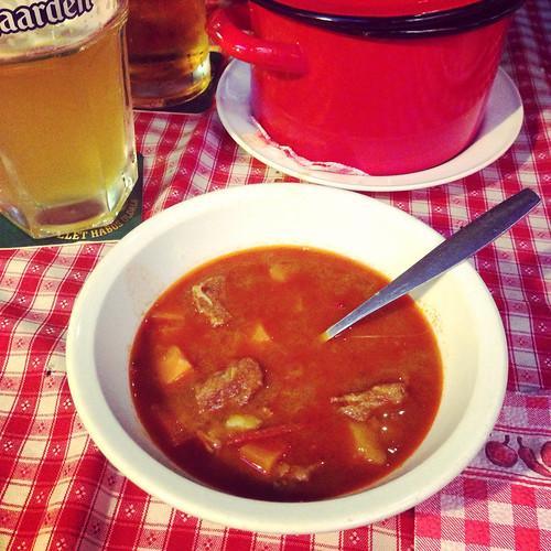 Cosa mangiare a Budapest