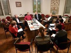 Kuratóriumi ülés 2014.12.17.
