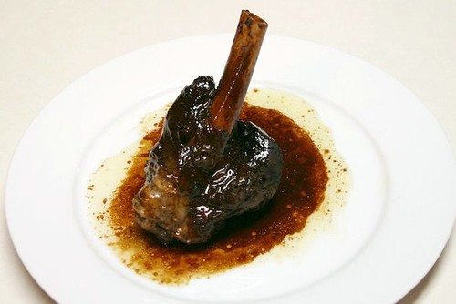 Lamb Shank's Eben's Way