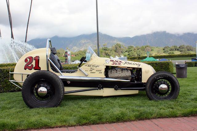 Sprint Car Jack : Quot black jack racing sprint car flickr photo sharing