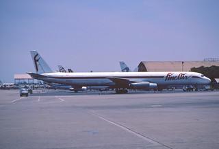 170ai - Fine Air DC-8-63F; N345JW@LIM;11.03.2002