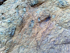 outcrop, igneous rock, geology, bedrock, rock,