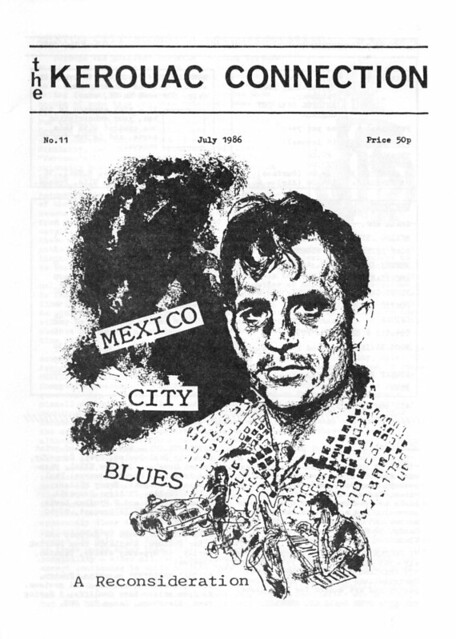 The Kerouac Connection 1984-2000
