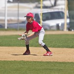 Allied Gardens Little League Baseball ( Majors )
