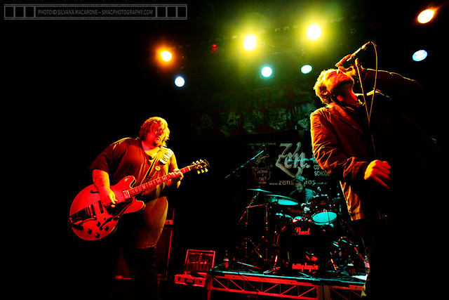 Asteroids-B612- Monster Sessions 3 @ The Manning Bar, Sydney -1