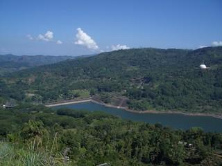 Dam, Sri Lanka
