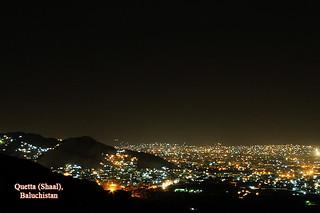 Shaal (Quetta), Baluchistan