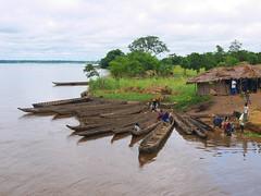 Kinshasa to Bandunduville
