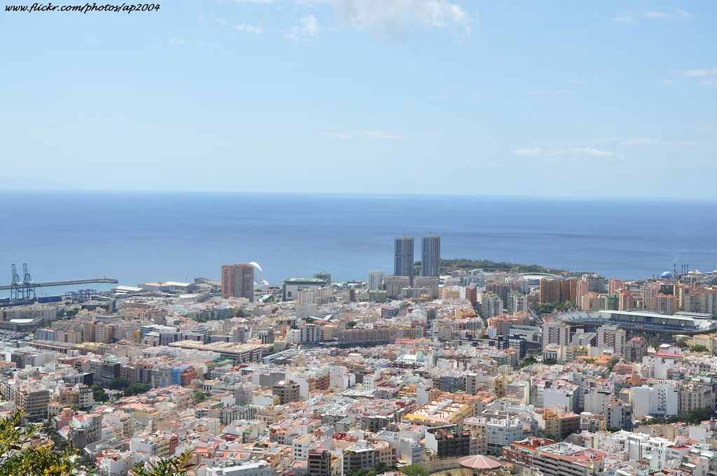 Hotel Contemporaneo Tenerife