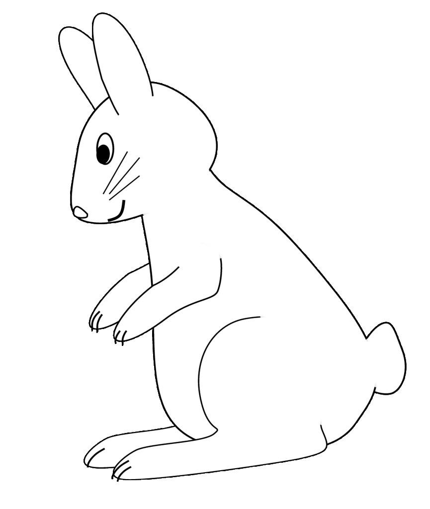 easter bunny clip art easter bunny