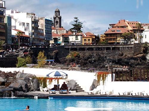 Resort report puerto de la cruz tenerife magazine - Airport transfers tenerife south to puerto de la cruz ...