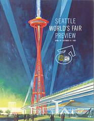 Century 21 & Seattle Center