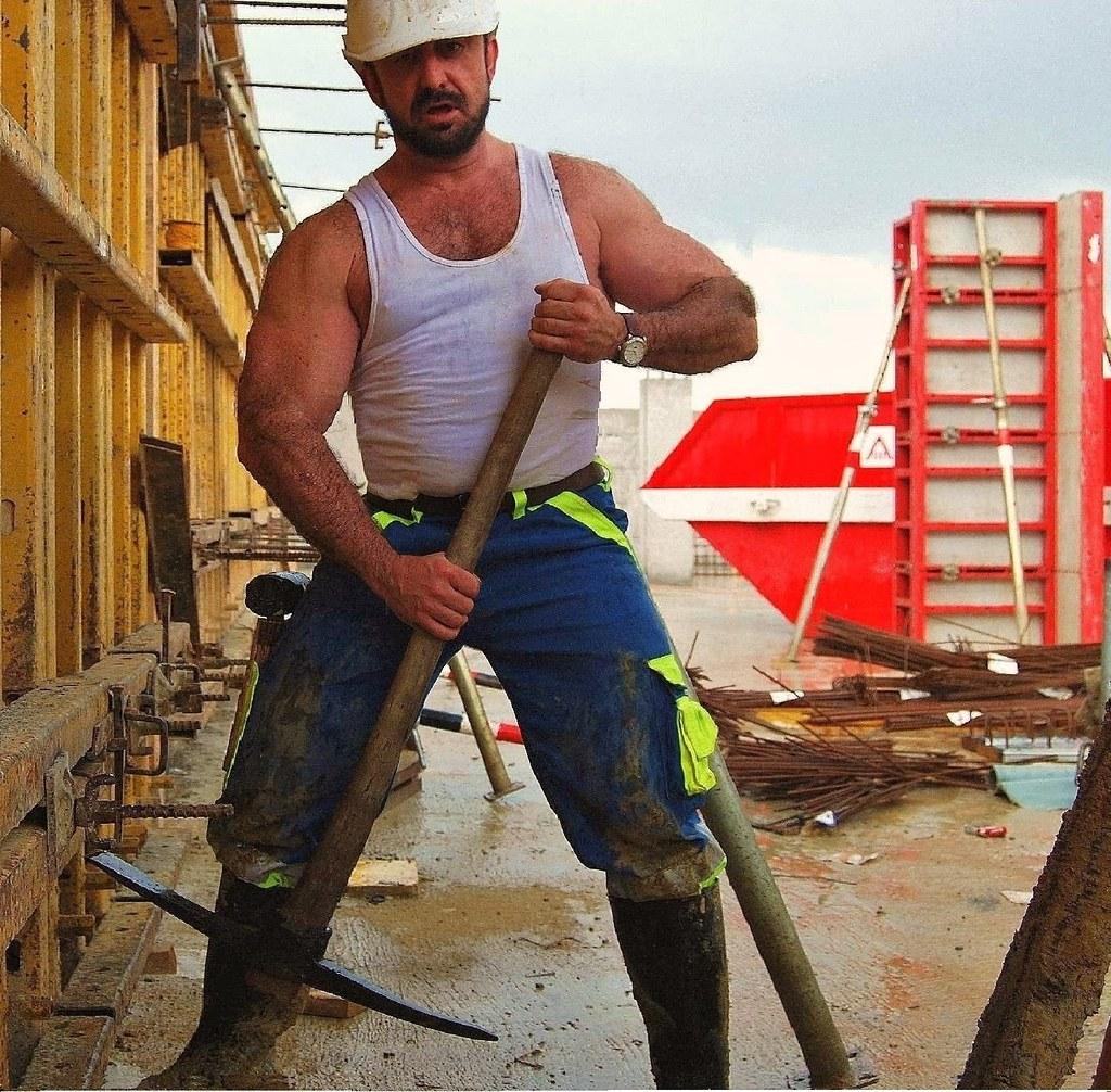 construction worker 05