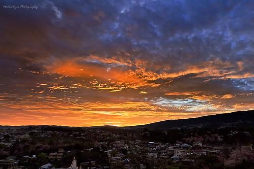 sunrise landscape lummawbahshillongmeghalayaindianatureoutdoornortheastindiacanoncanoneos550drebelt2i