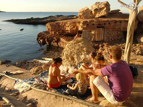 Ibiza-Picknick