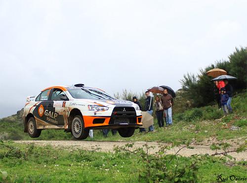Rali Serras de Fafe 2011