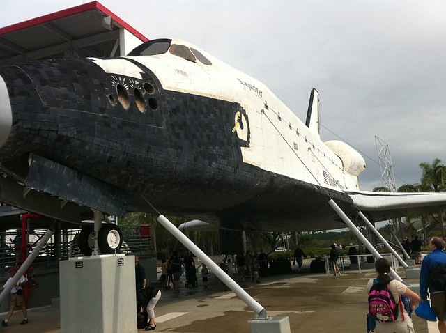 space shuttle explorer is real - photo #14