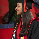 2011 Spring Commencement