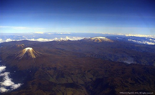parque landscape colombia view central paisaje paisagem aerial vista aérea ruiz cordillera nevado caldas risaralda santaisabel nevados tolima touraroundtheworld