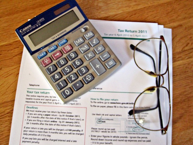 Как не потерять право на налоговый кредит