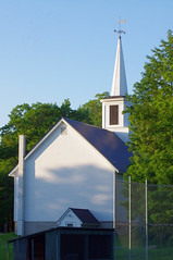 Freedom Congregational; Freedom, Maine