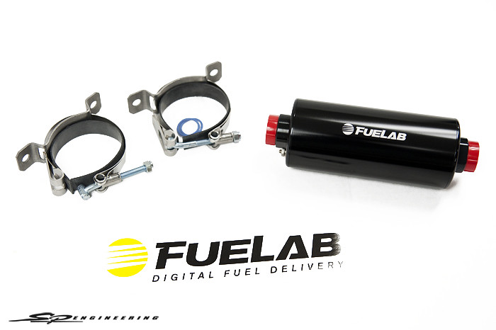 Blog Announcement: Fuelab
