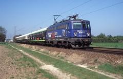 * Centralbahn