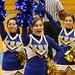 Kaiser Cougars Cheerleading