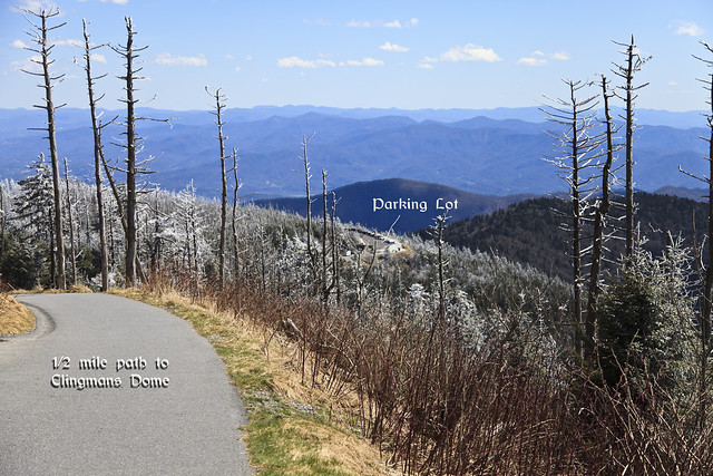 Clingmans Dome Hike | Flickr - Photo Sharing!